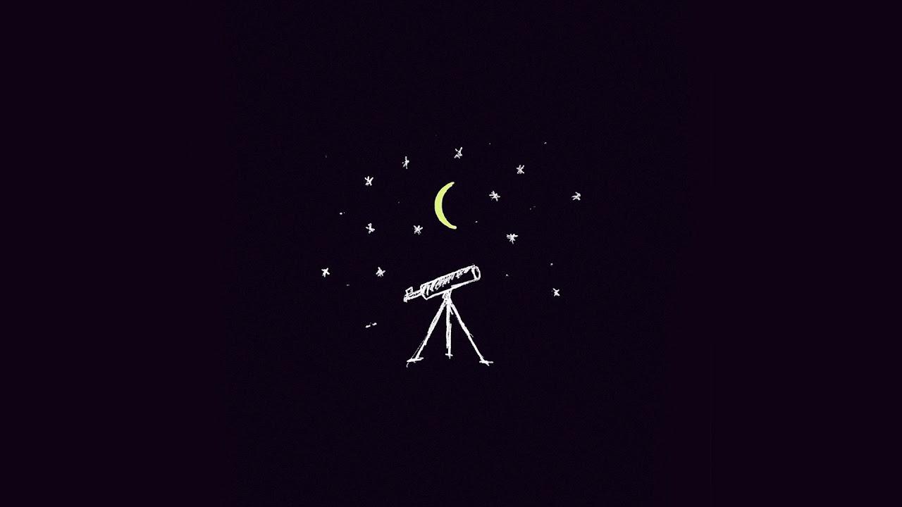 Tim Legend — Telescope feat. Transviolet (Cover Art) [Ultra Music]