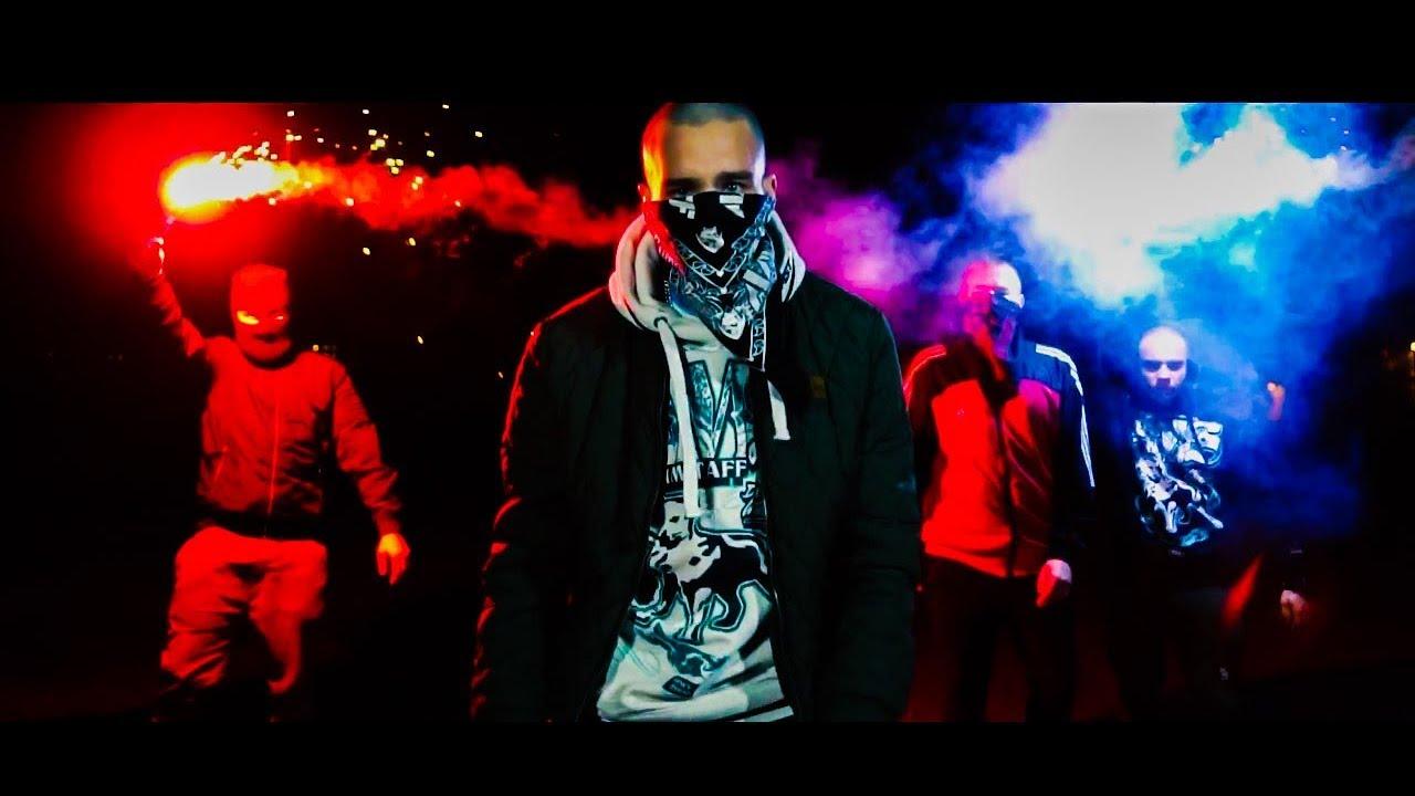SEREGA x MATEA — PPC STAV feat. H.A.K (OFFICIAL VIDEO)