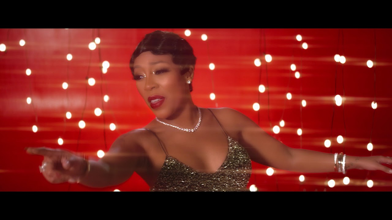 K . Michelle — F*** Your Man (Official Video) — YouTube