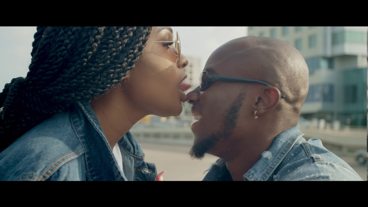 King Promise — Selfish (Official Video)