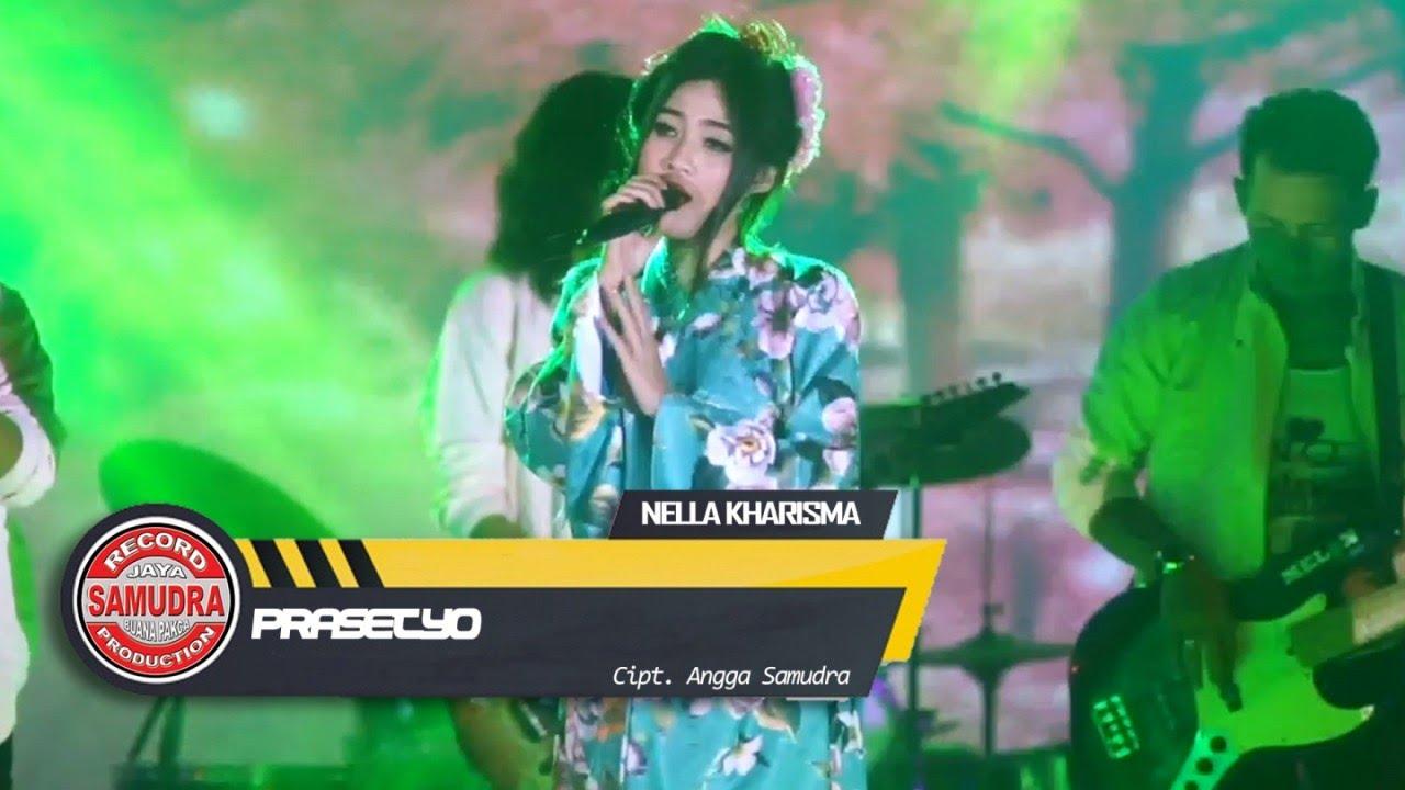 Nella Kharisma — Prasetyo (Official Music Video)