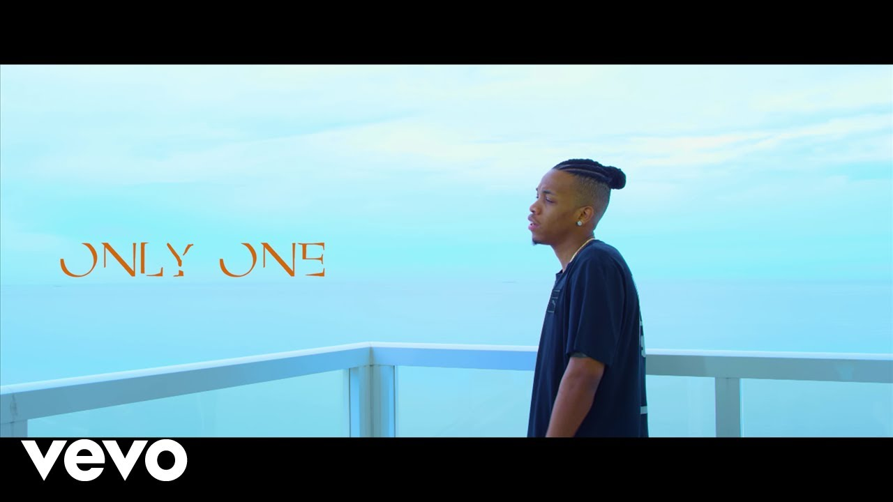 Tekno — Only One (Official Video)