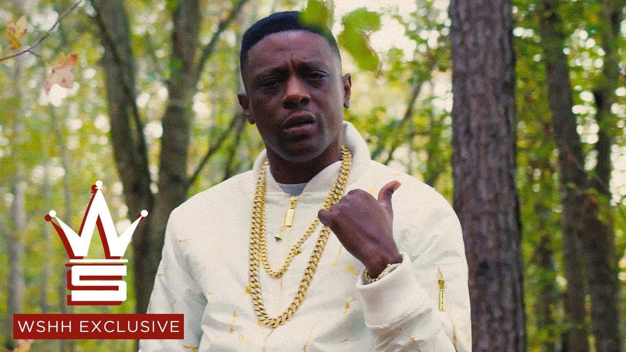 Boosie Badazz «Heartless Hearts» (WSHH Exclusive — Official Music Video)