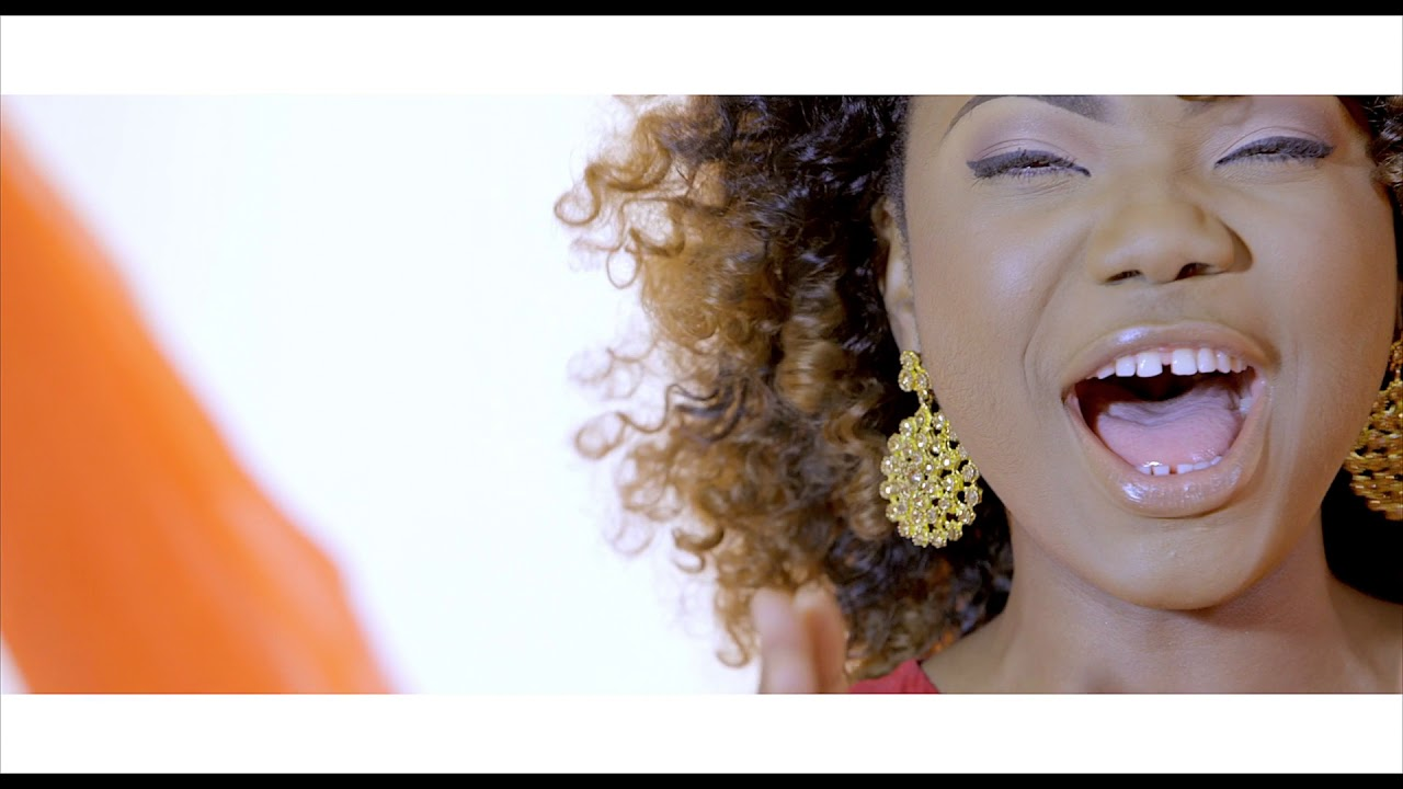 Excess Love — Mercy Chinwo (Official Video)