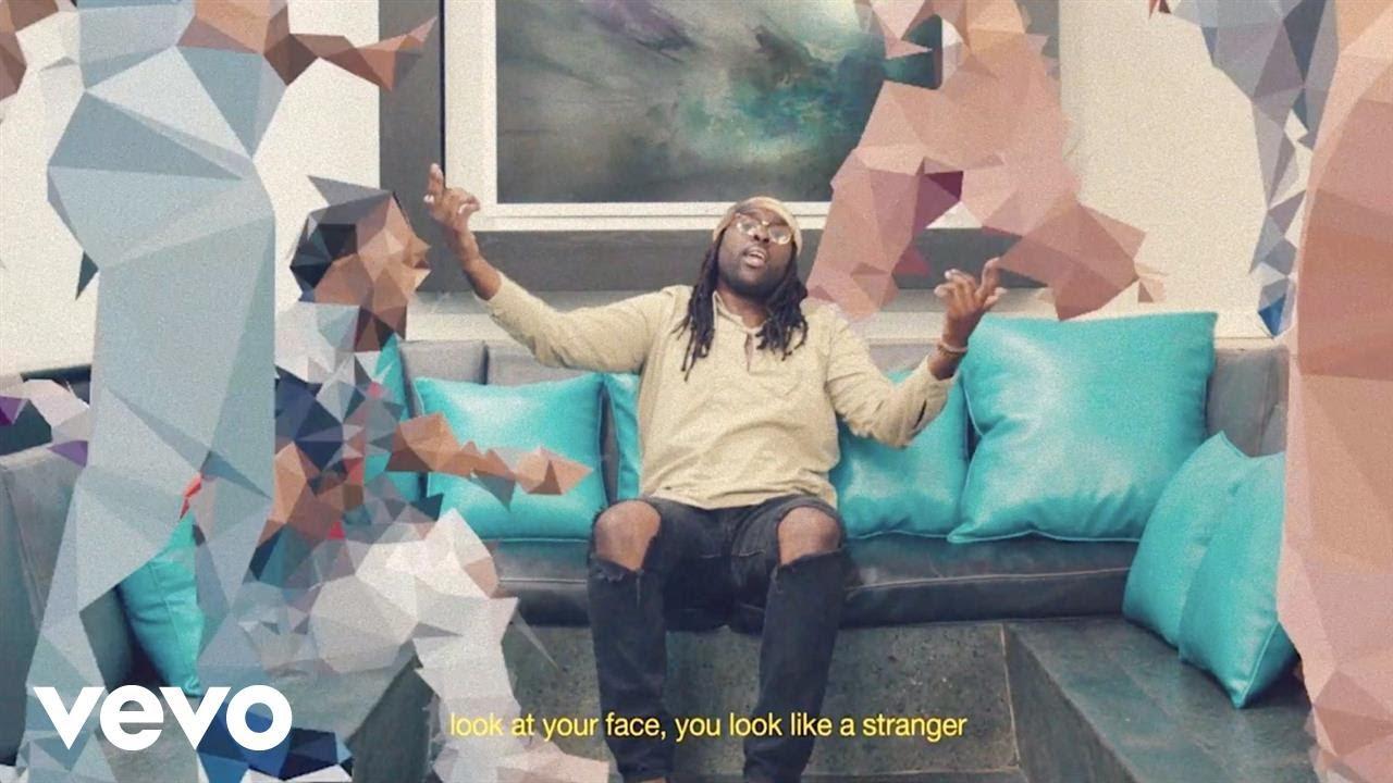 Rexx Life Raj — Not My Friend (Official Video)