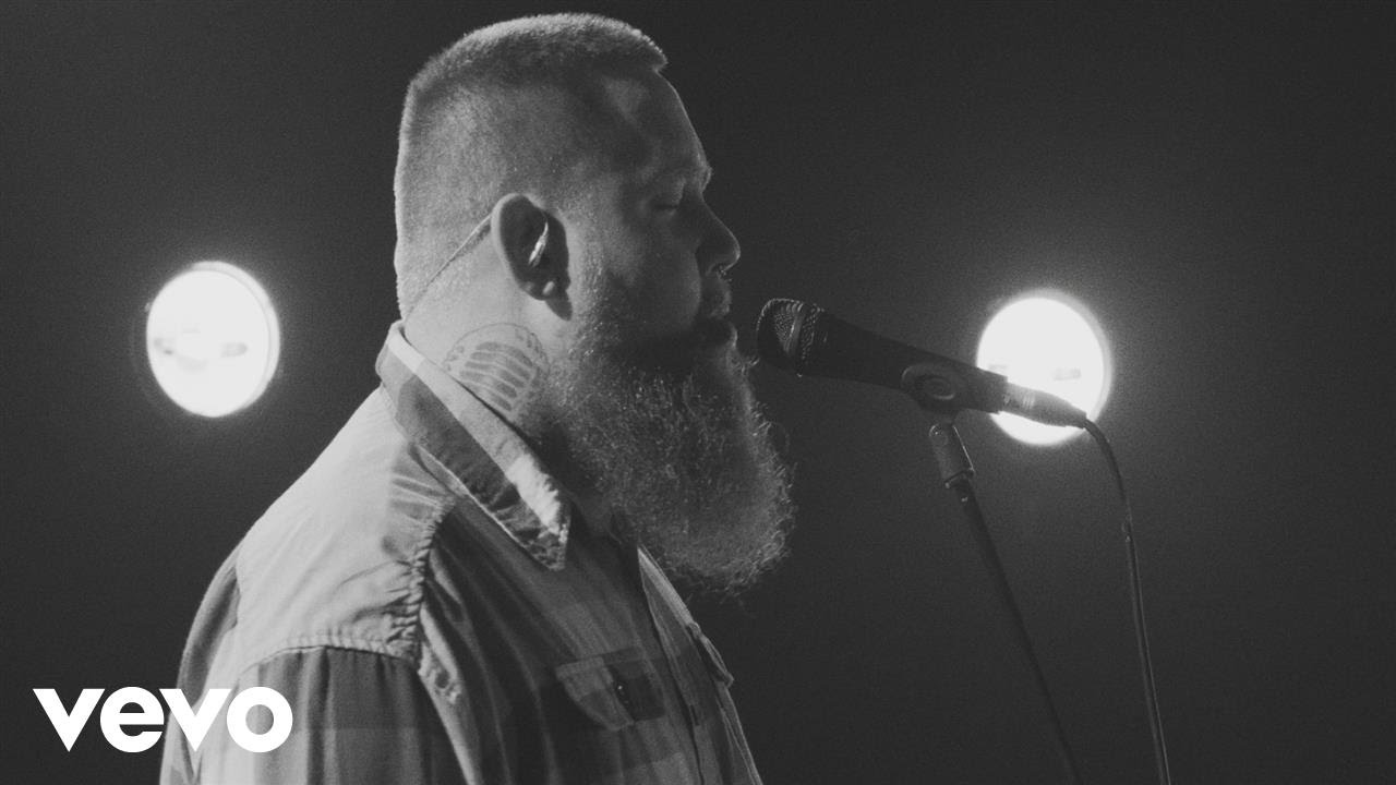Rag'n'Bone Man — Die Easy (Official Video)