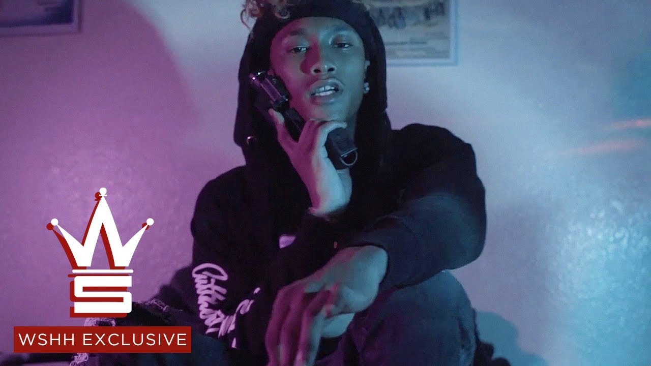 Benny «Myself» (WSHH Exclusive — Official Music Video)