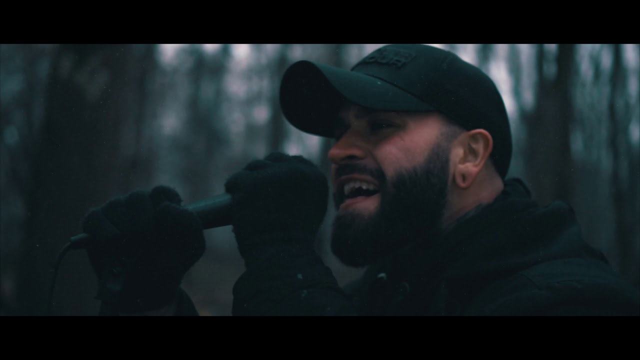 For The Fallen Dreams — Stone (Official Music Video)