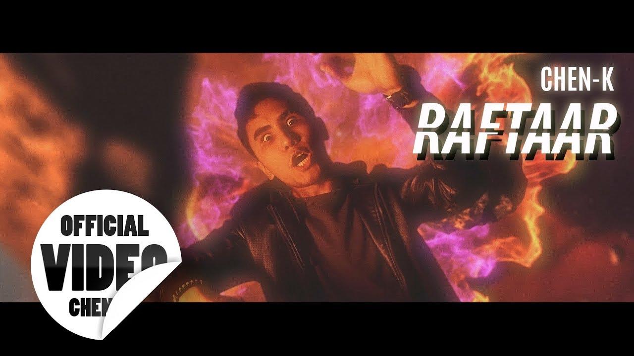 CHEN-K — RAFTAAR (Official Video) || Urdu Rap