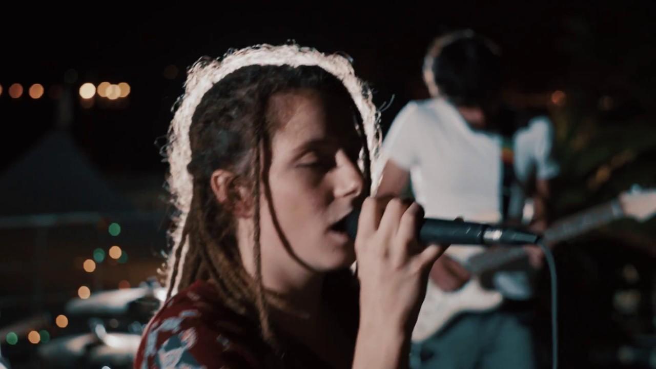 Sunflower — Next Station (official video)