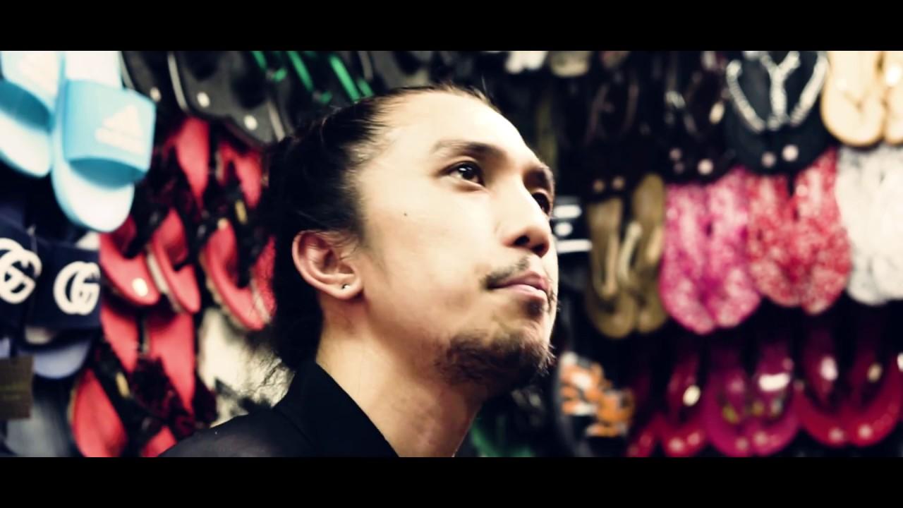 Apekz — Peque ft. Abra & Mikerapphone (Official Music Video)