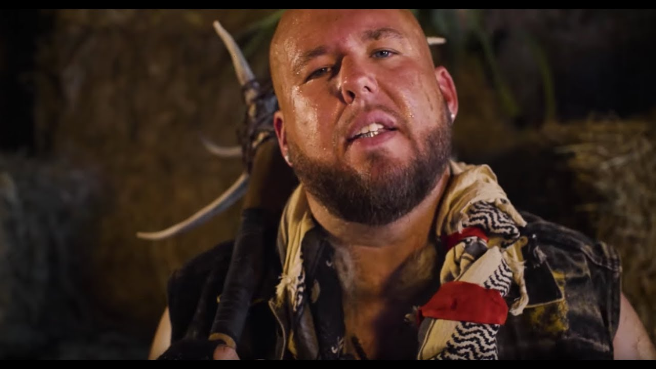 BIG SMO — COUNTRY OUTLAW (OFFICIAL VIDEO)