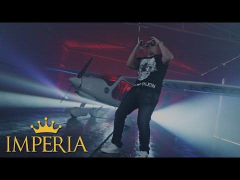 INAS$ — London zore (Official Video 4K)