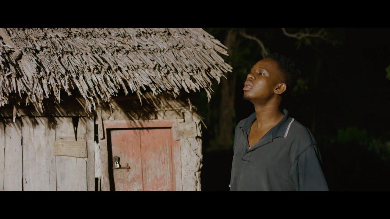Lava Lava — Kilio (Official Video)