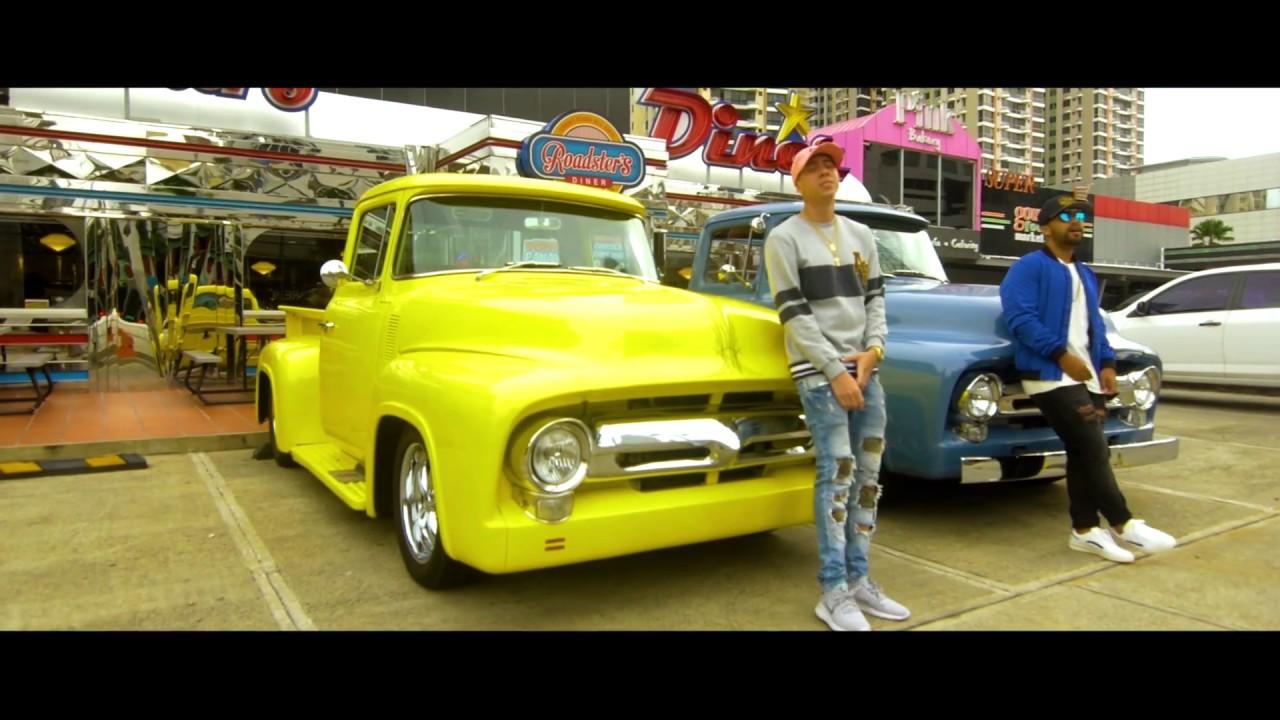 NIKO — Bendito Amor Ft Abner [Official Video]