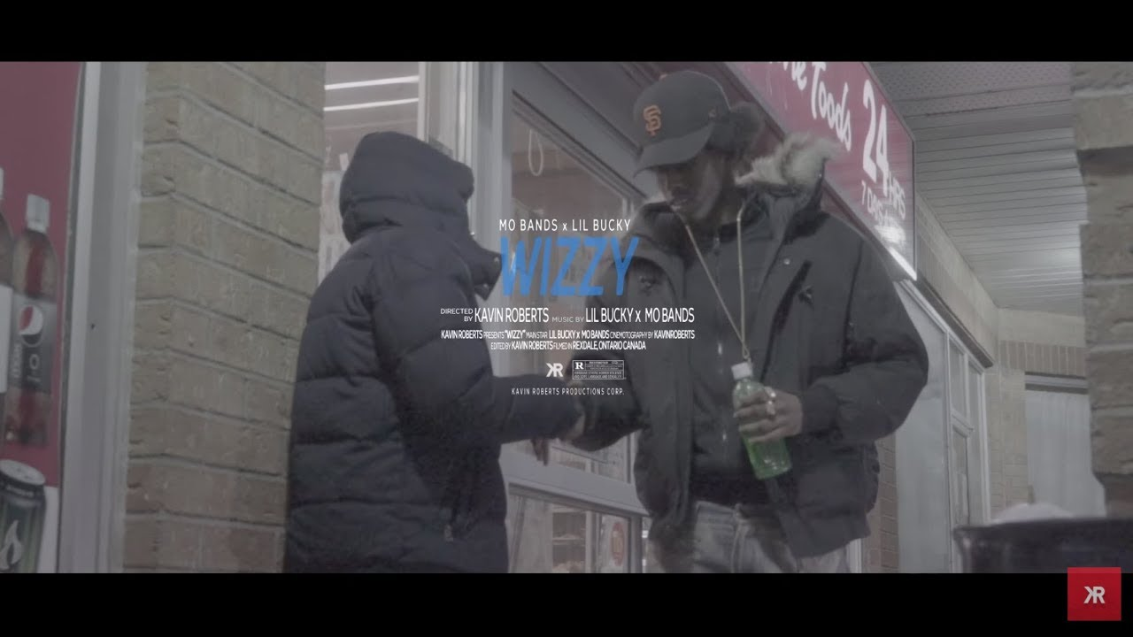 Mo Bands x Lil Bucky — Wizzy (Official Video) Shot by @kavinroberts_