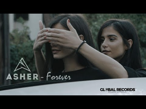 Asher — Forever (Official Video)