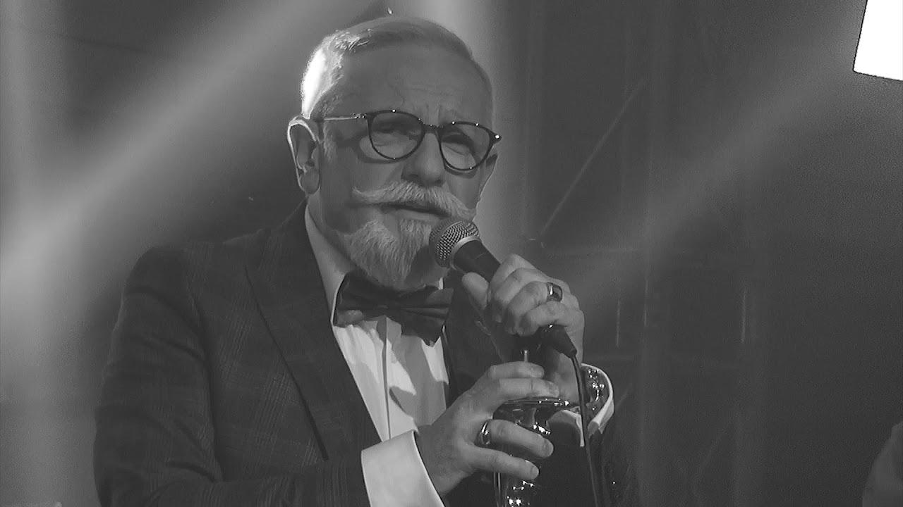 Zeljko Samardzic — Bas steta (Official Video) 2018