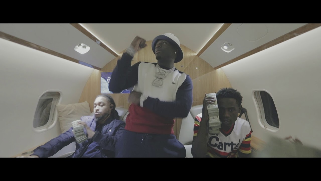 Ralo — A Thousand Dollars (Official Video)