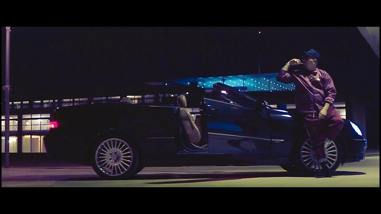 MG — HITS (Official Video Clip) Prod. Gosei