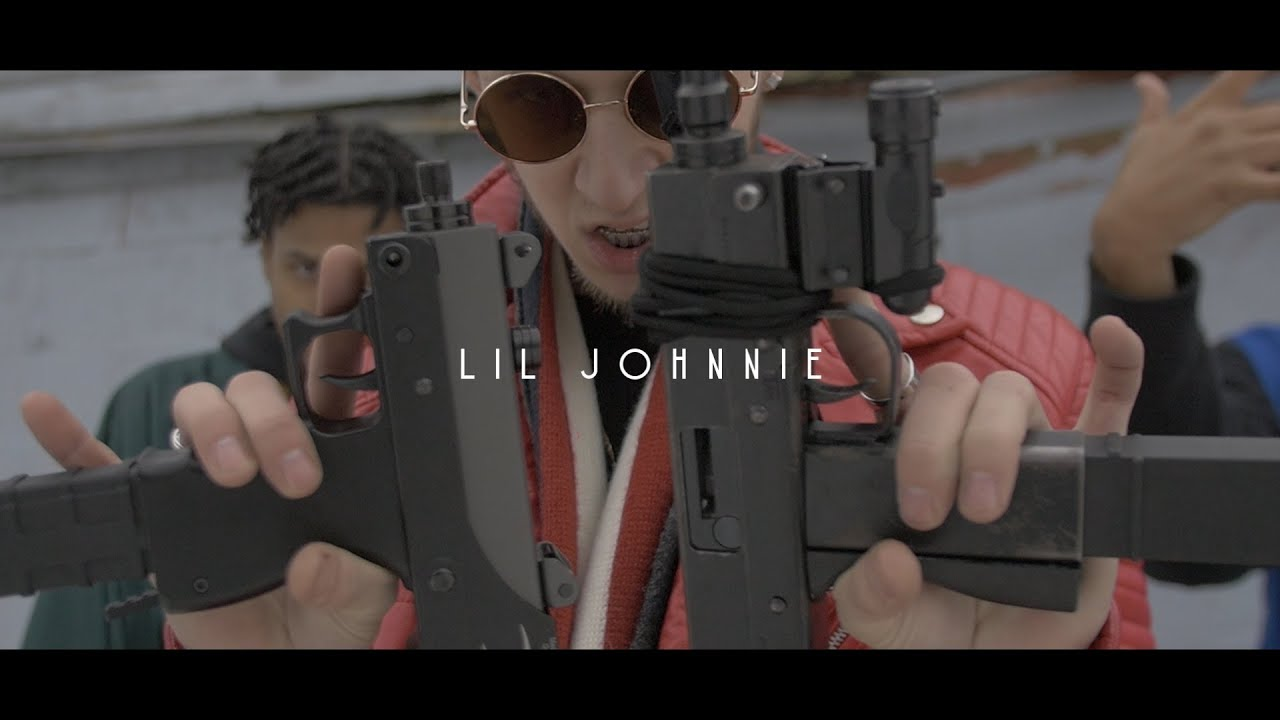 Lil Johnnie — «Pop Out» (Prod. By Deedotwill) Official Music Video