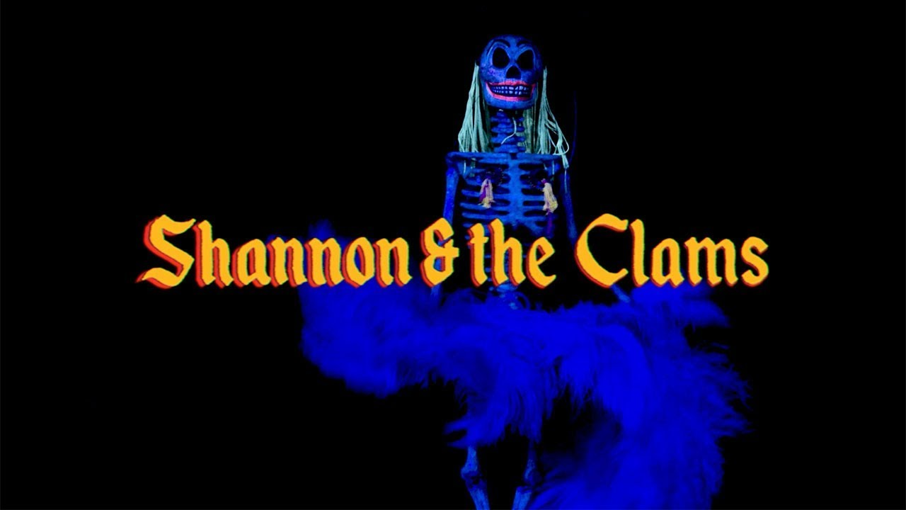 Shannon & the Clams — Did You Love Me [Official Video]