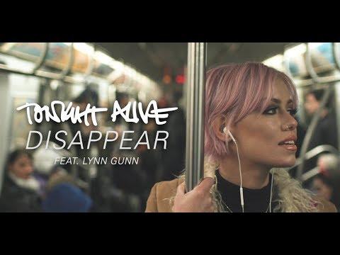 Tonight Alive — Disappear (Feat. Lynn Gunn) (Official Music Video)
