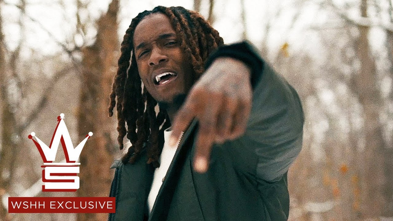 Cdot Honcho «So Long» (WSHH Exclusive — Official Music Video)