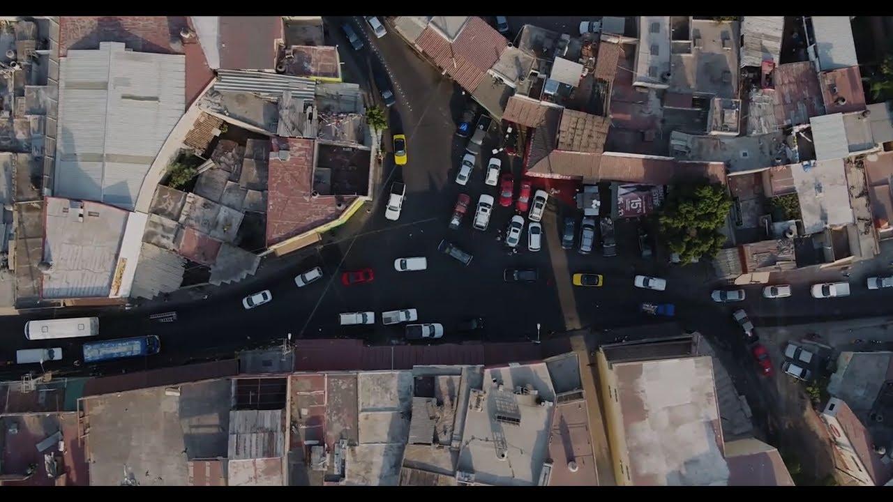 Raz Simone «Jose» Official Video ft Anthony Danza