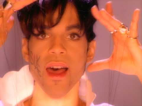 Prince — «I Hate U» (Official Music Video)