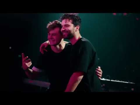 R3HAB x Mike Williams — Lullaby (Official Video)