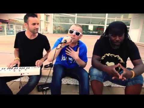 MANUDIGITAL FEAT. SOLO BANTON & YT — DIGITAL ROTOTOM SESSION (Official Video)