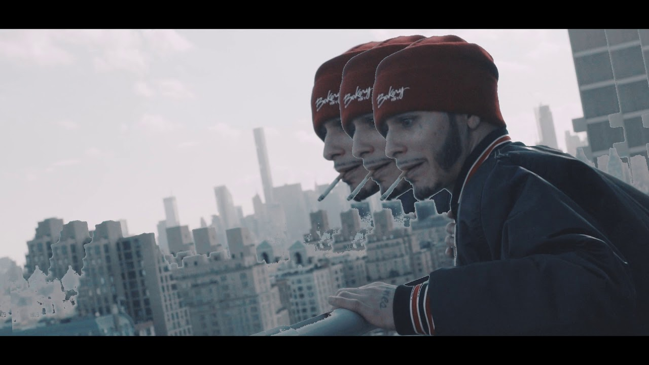 Heather Grey — V Don x Willie The Kid Ft. Eto (Official Video) — YouTube