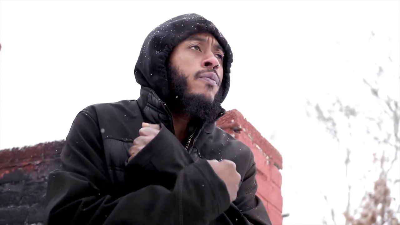 Khago — Walk A Mile (Official Video HD) January 2018