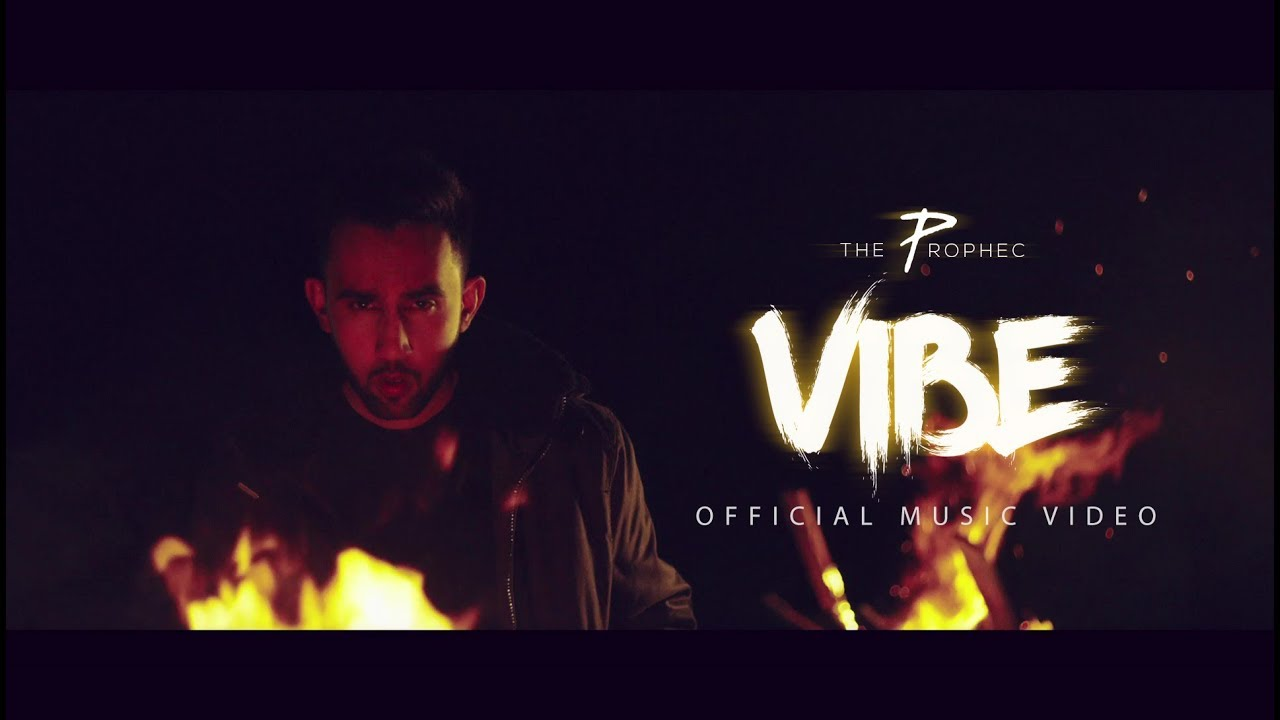 The PropheC — Vibe (Official Video)