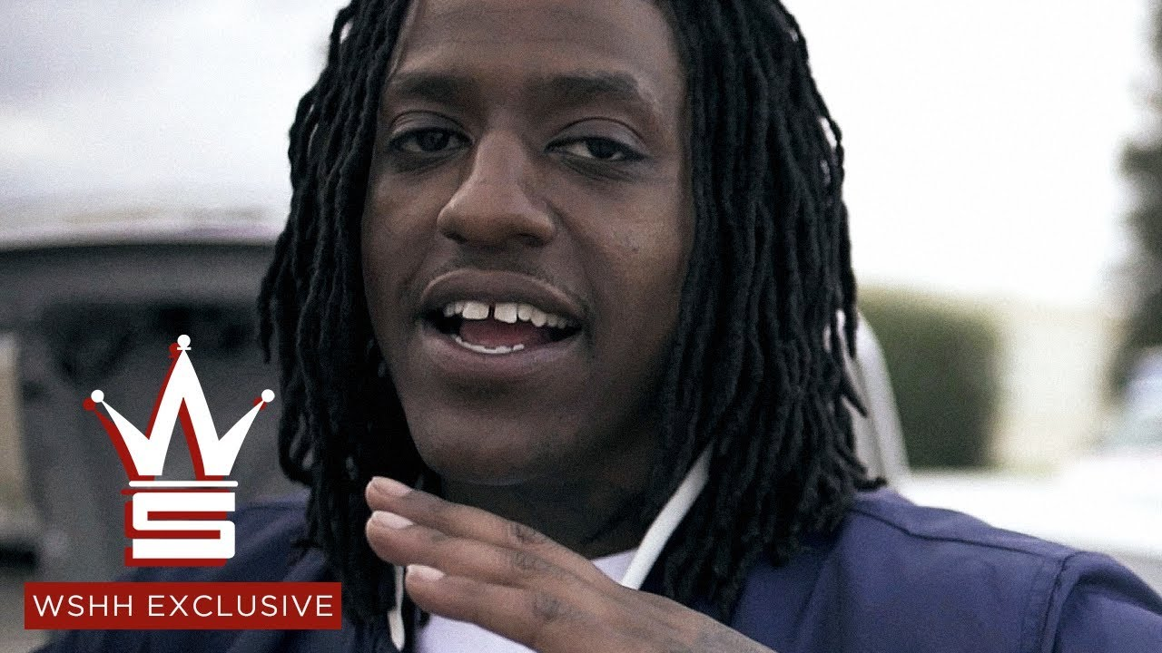 Rico Recklezz «Cold Cut» (WSHH Exclusive — Official Music Video)