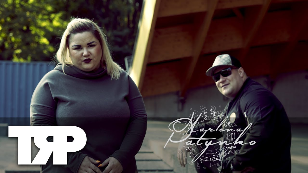 Marlena Patynko feat. Nizioł — Szukam Cię prod.X.mask.X (Official Video 4K)