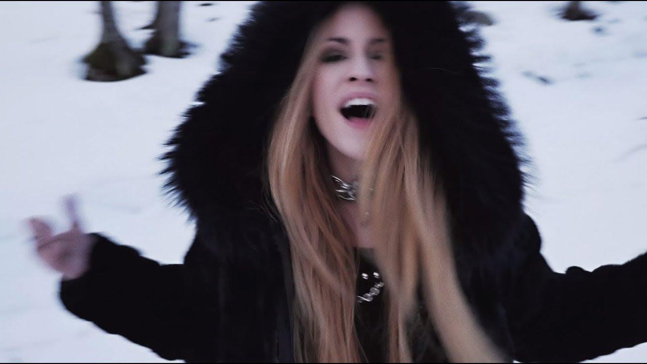 FROZEN CROWN — Kings (Official Video) 4K UHD
