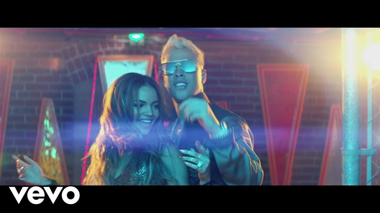 Leslie Grace, Noriel — Duro y Suave (Official Video)