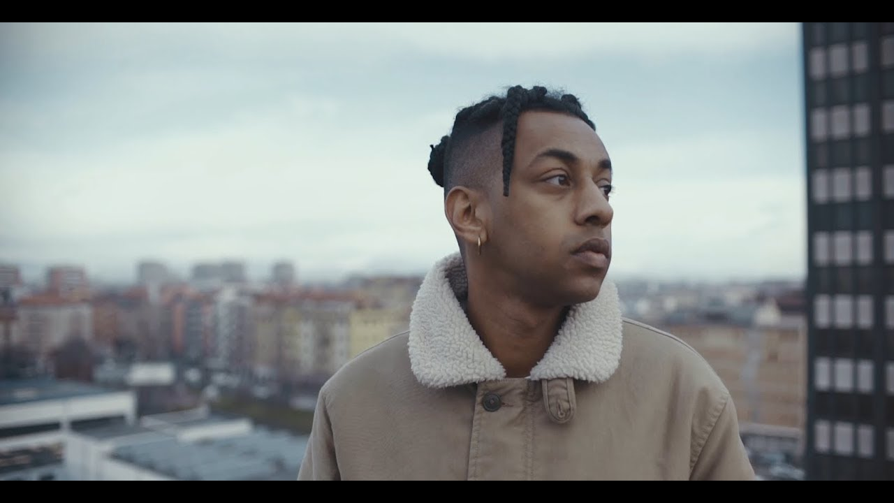 Mosè Cov — L'ombra di Londra (Official Video)