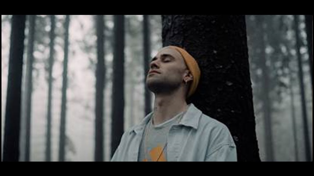 Mr.Rain — Ipernova (Official Video)