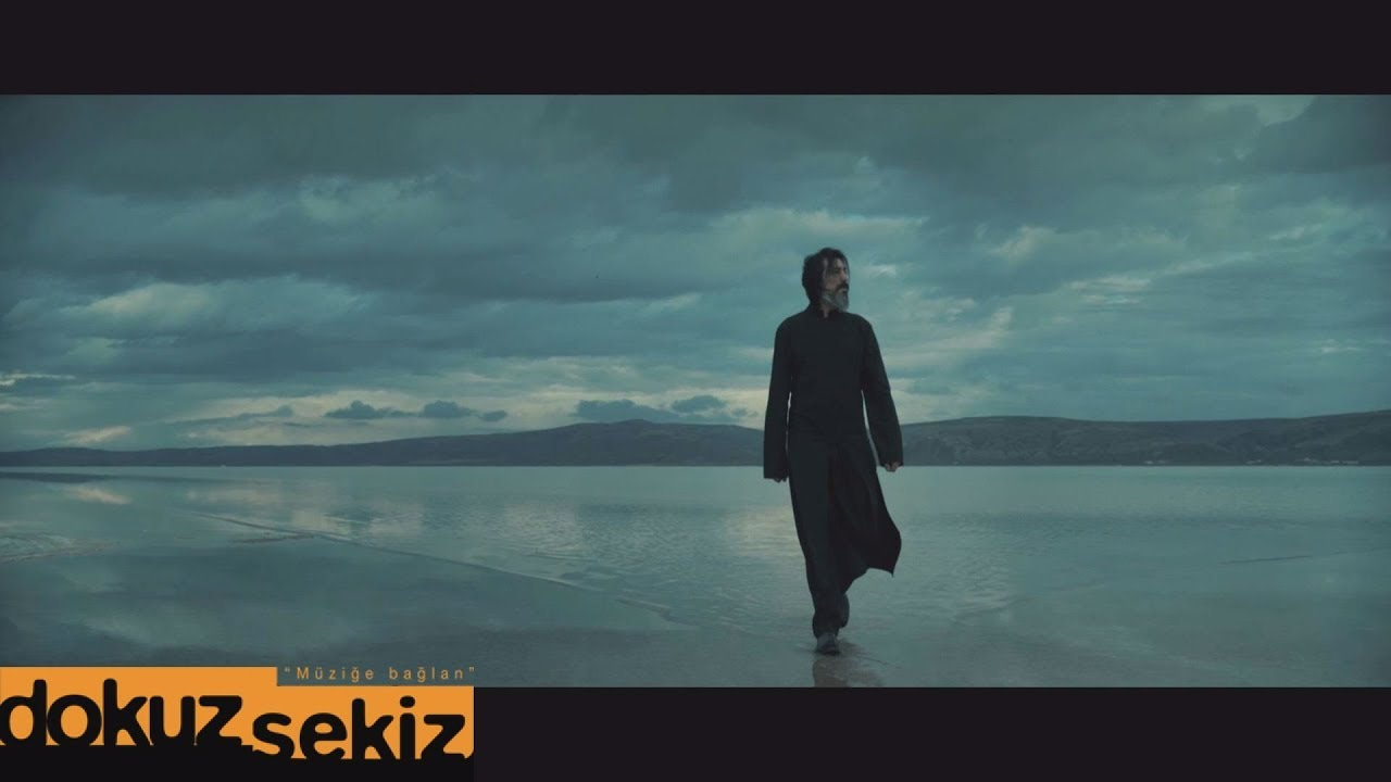 İsmail Tunçbilek — Kendim Ettim Kendim Buldum (Official Video)