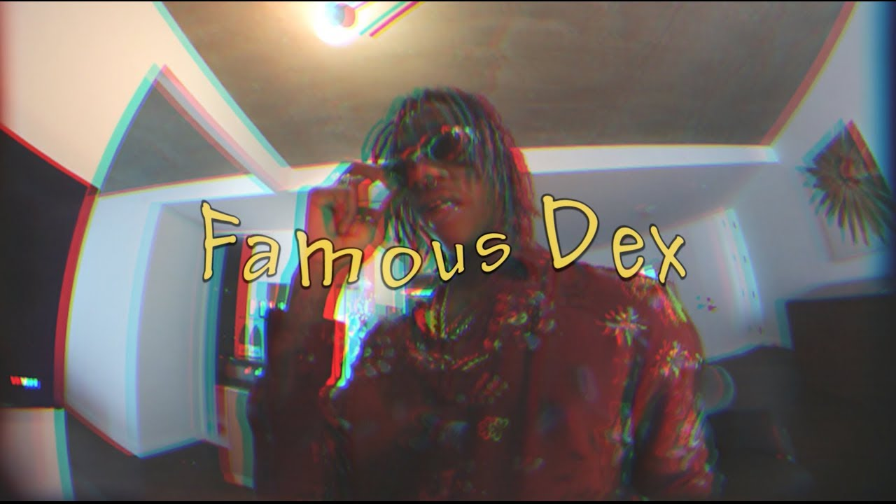 Famous Dex «All Star» (Official Music Video)