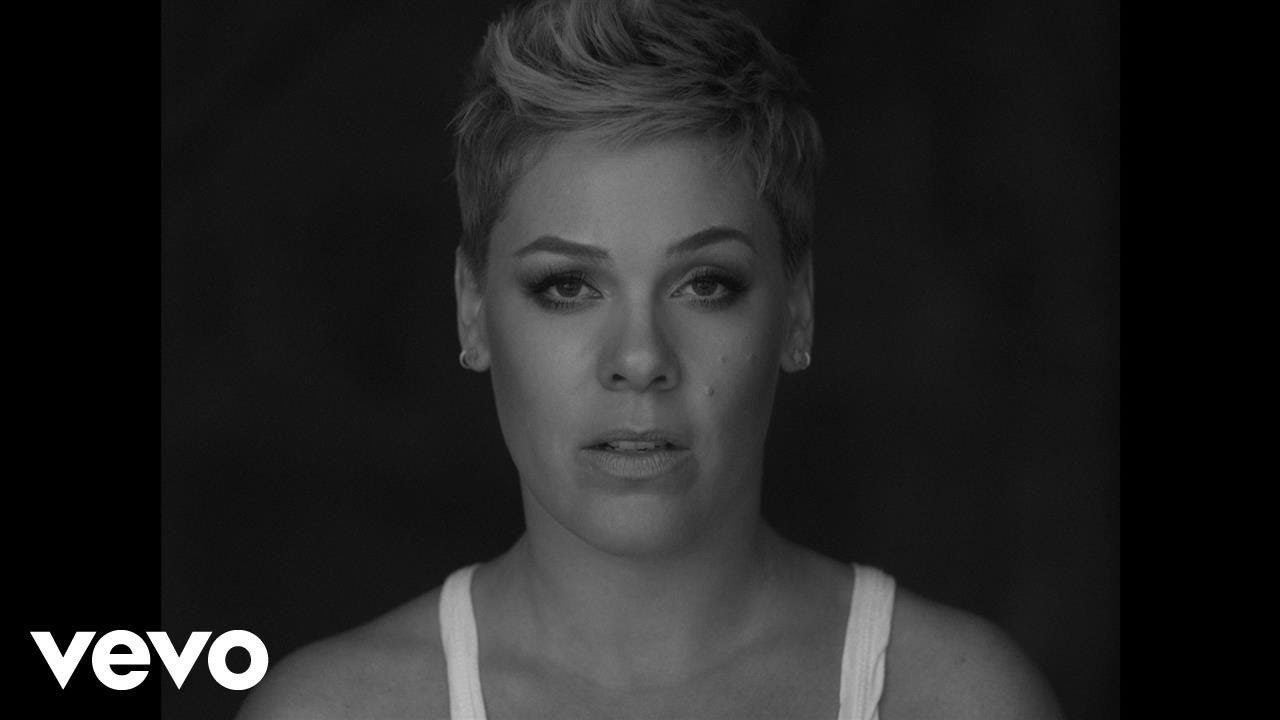 P!nk — Wild Hearts Can't Be Broken (Official Video)