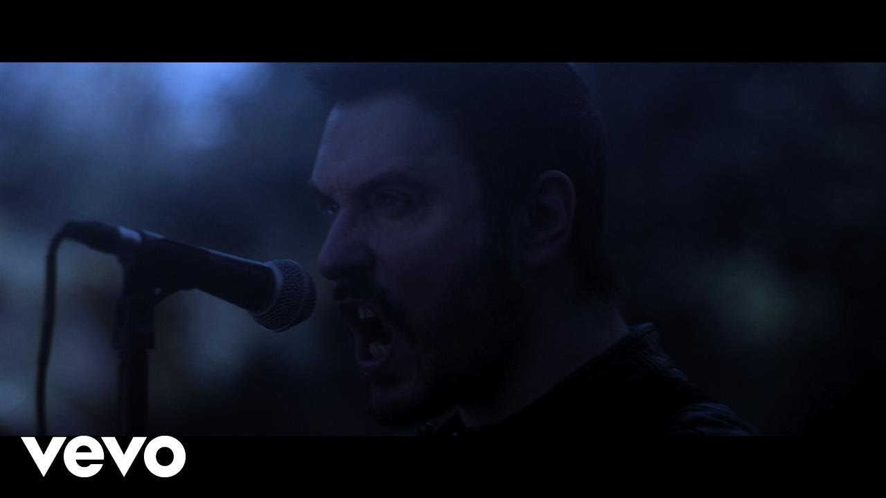 Breaking Benjamin — Red Cold River (Official Video)