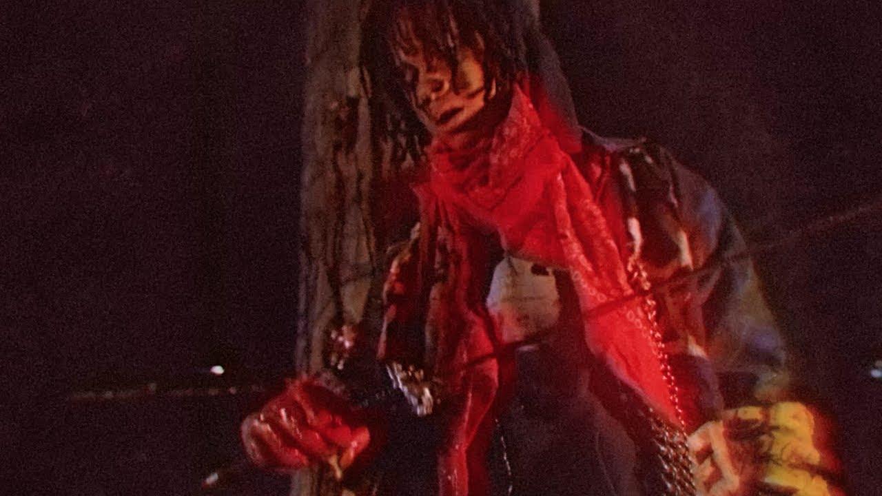 Trippie Redd — Hellboy (Official Music Video)