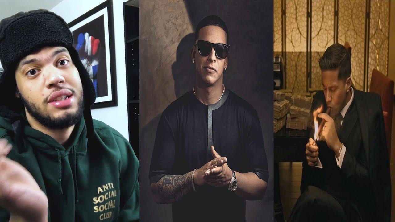 Mi Ultimo Video — De La Ghetto — Fronteamos Porque Podemos Daddy Yankee [Official Video] Reaccion