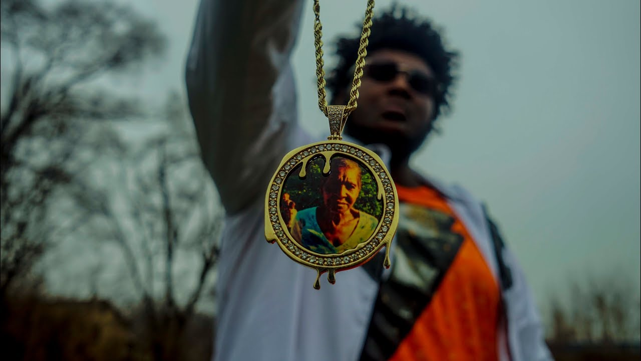 Fwc Big Key «Intro Pt.2″(Official Video) Shot by @Coney_Tv