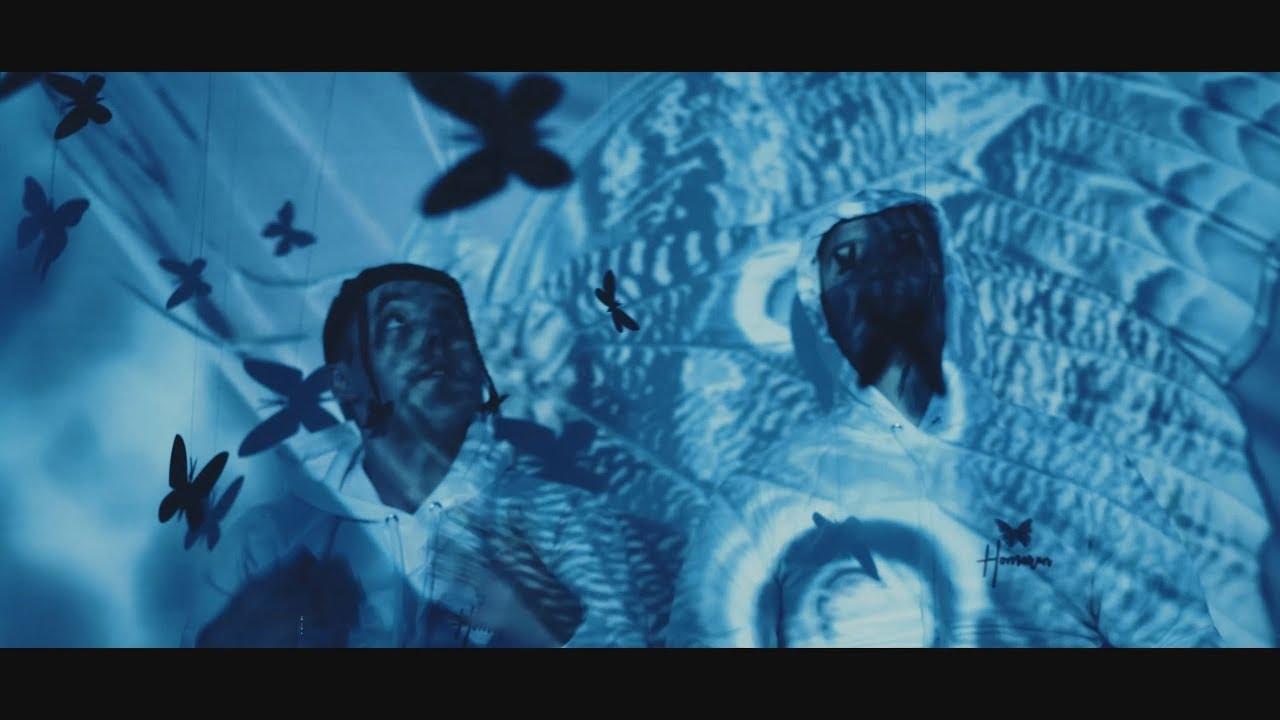 Guli x Homex — Butterfly (Official Video 4K)
