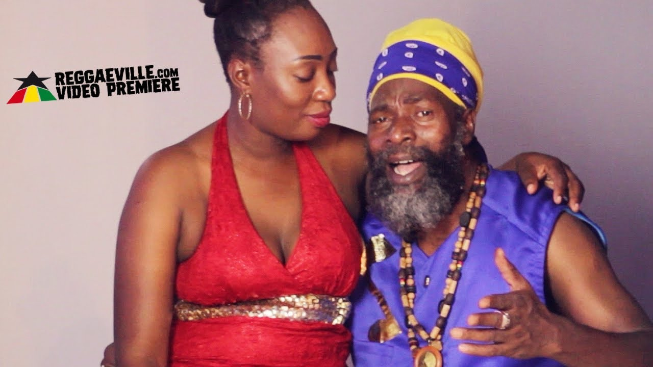 Capleton — Found What You Looking For [Official Video 2018]